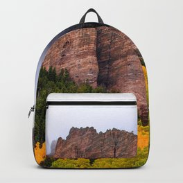 Hello Nature Backpack