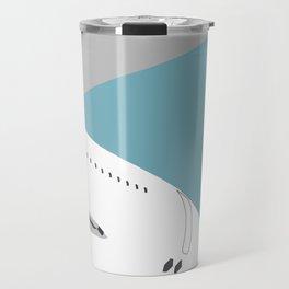 Concorde Travel Mug