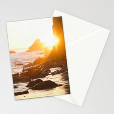El Matador Sunset Stationery Cards