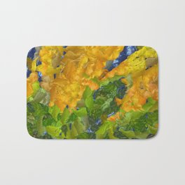 Corn on the Cob by Tito Bath Mat