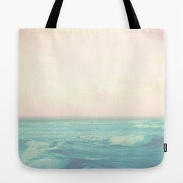 Sea Salt Air Tote Bag
