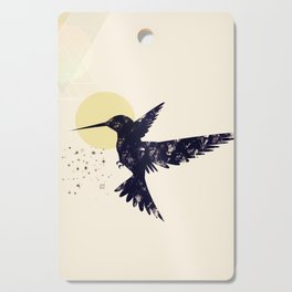 Bird X Cutting Board