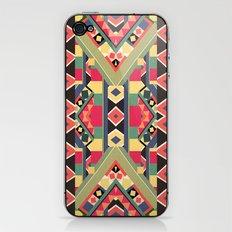 B / O / L / D iPhone & iPod Skin