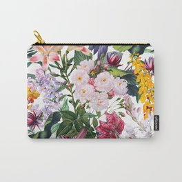 Vintage Garden X Carry-All Pouch