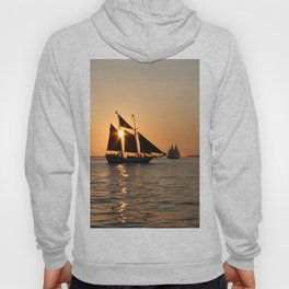 Sails and Sunsets Hoody