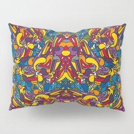 Fallen Perseids 3/6 Pillow Sham