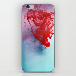 Ink Drop iPhone Skin
