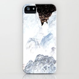 Arctic Landscape iPhone Case