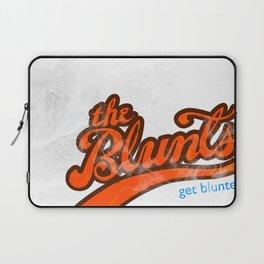 The Blunts Classic Orange Laptop Sleeve