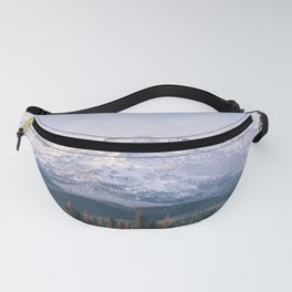 South Sister Fanny Pack