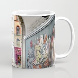 Streetart Coffee Mug