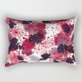Berries Explosion #society6 #berries Rectangular Pillow