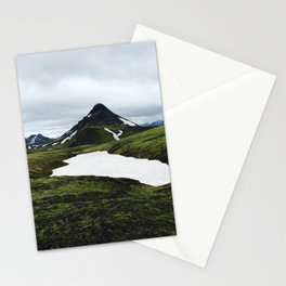 Green Mountain Stationery Cards