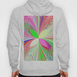Bright and Festive Hoody