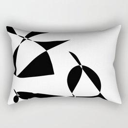Masks #society6 #buyart #decor Rectangular Pillow