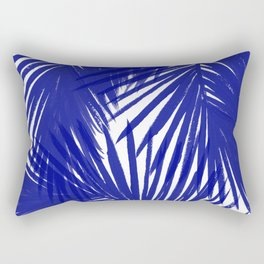 Palms Royal Rectangular Pillow