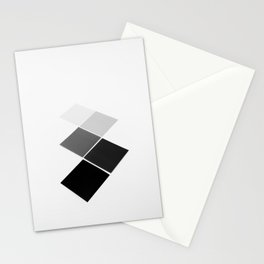 Step by Step Stationery Cards