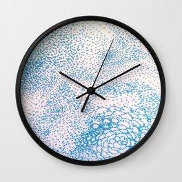 Dots 2 Wall Clock