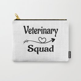 Veterinary Squad Carry-All Pouch