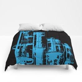 Factory Jump Comforters