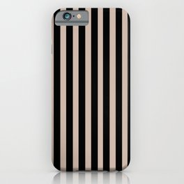 Timeless Stripes #10 iPhone Case