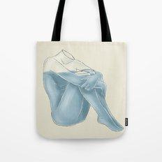 72.8 Percent Water Tote Bag