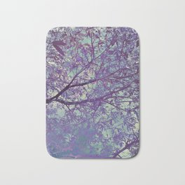 forest 2 #forest #tree Bath Mat