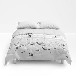 BEACH BUMS Comforters