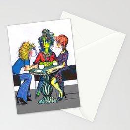 Clique Stationery Cards