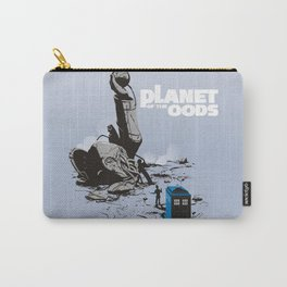 PLANET OF THE OODS Carry-All Pouch