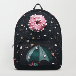 Sweet Rain Backpack