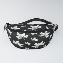 Just leaves... Fanny Pack