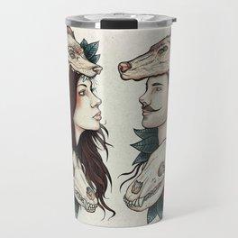 Necromance Travel Mug