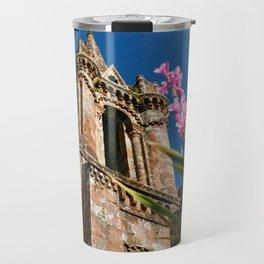 Gothic chapel Travel Mug
