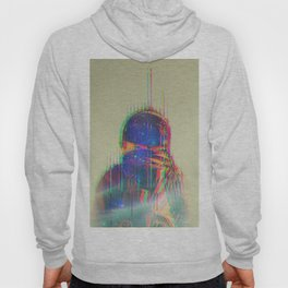 The Space Beyond - Astronaut Hoody
