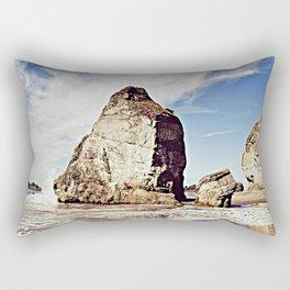 Oregon Rocks Rectangular Pillow