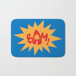 BAM! Bath Mat