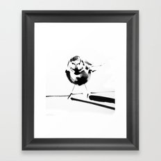 Same as it ever was Framed Art Print