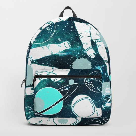 Space Astronaut Backpack