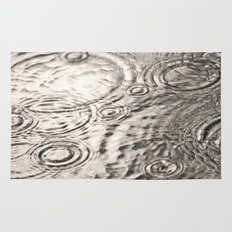 Just a Rainy Day Rug
