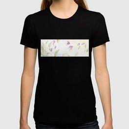 miniature roses T-shirt