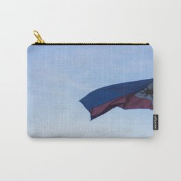 Filipino Flag Carry-All Pouch