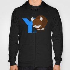 y for yak Hoody