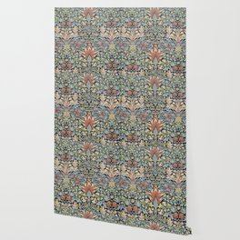 Art work of William Morris 6 Wallpaper