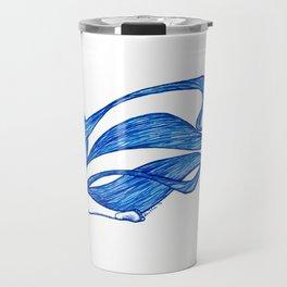 Windswept Travel Mug