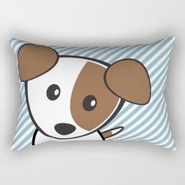 Remi Rectangular Pillow