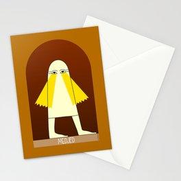 Medjed Stationery Cards