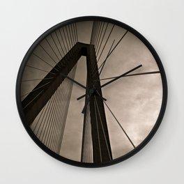 The Ravenel Wall Clock