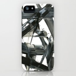 pull n paint iPhone Case