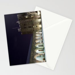 Aberdeen 2 Stationery Cards